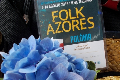 Promni na Azorach